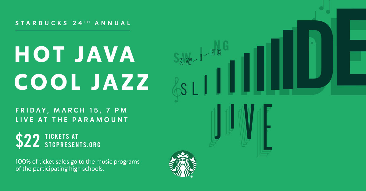 Hot Java Cool Jazz 2019