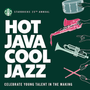Hot Java Cool Jazz Friday, March 27 Live at the Paramount